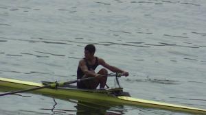 Ailson Eráclito, destaque do Botafogo