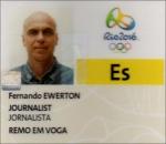 credencial Rio2016018