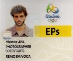 Perfil Rio2016 Vicente