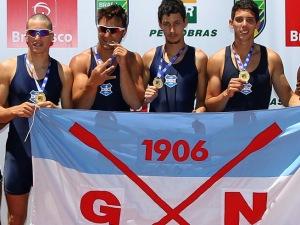 Campeonato Brasileiro de Remo Junior