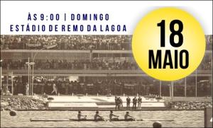 2ª Regata do Estadual RJ terá protesto na Lagoa