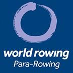 logo para-rowing
