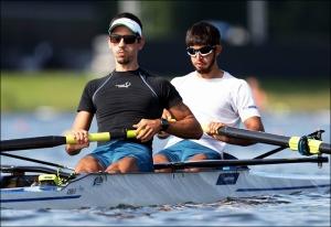 William e Xavier: da Rio 2016 para o Mundial
