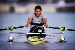 Cláudia Santos: 3ª Paralimpíada (Foto: Mpix/CPB)